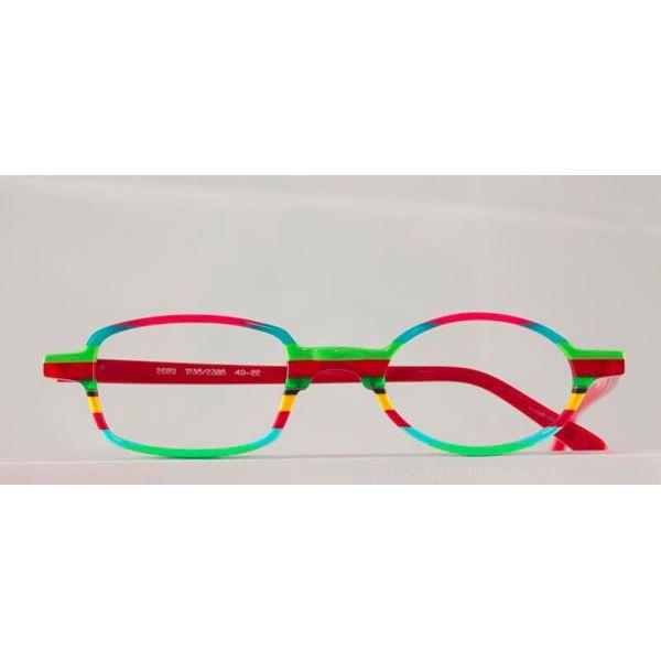 Montures lunettes wissing